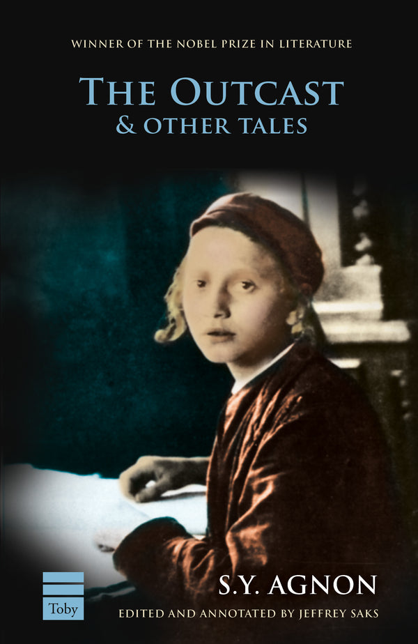 The Outcast & Other Tales