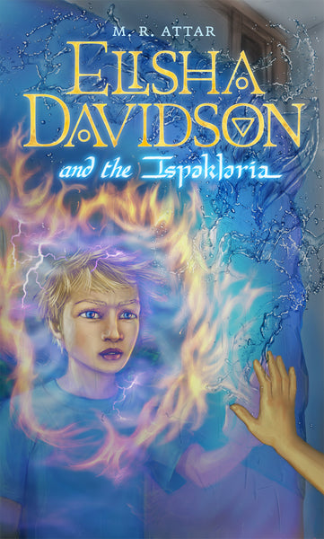 Elisha Davidson and the Ispaklaria
