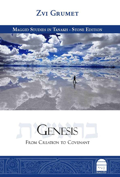 Genesis: From Creation to Covenant