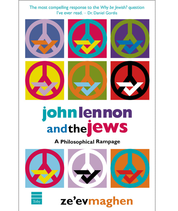 John Lennon and the Jews