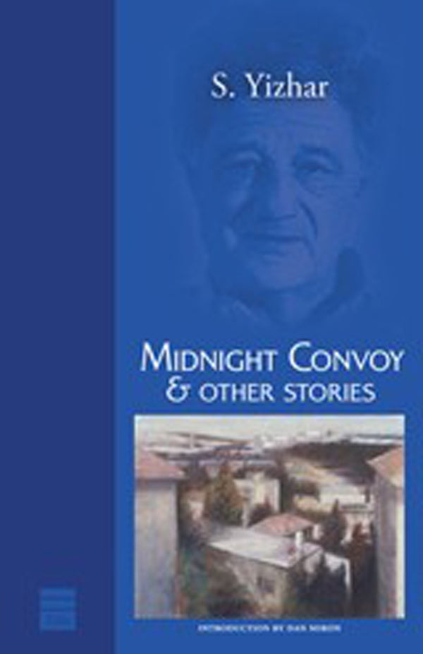Midnight Convoy & Other Stories