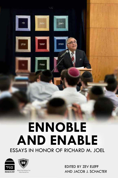 Ennoble and Enable