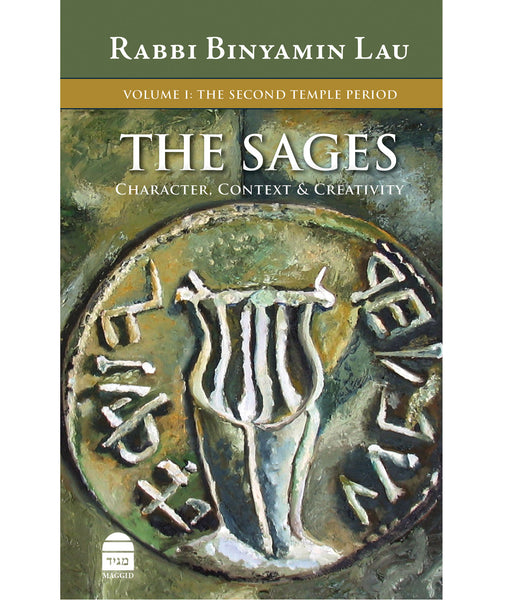 The Sages Vol. I