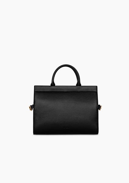 Yu Mei | Sonja Bag - Black