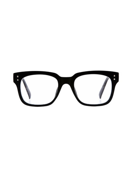 Daily Eyewear | 6am Reading - Black