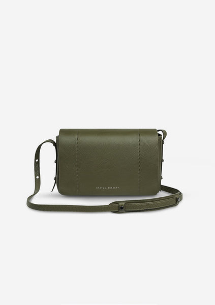 Status Anxiety | Succumb Bag - Khaki