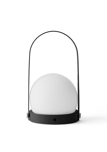 Menu | Carrie LED Lamp - Black