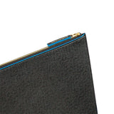 Printworks | Laptop Case Black/Blue - 10-12 Inch