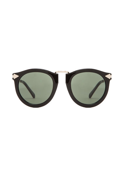 Karen Walker | Harvest - Black