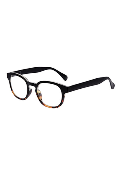 Daily Eyewear | 9am Reading - Black to Tort