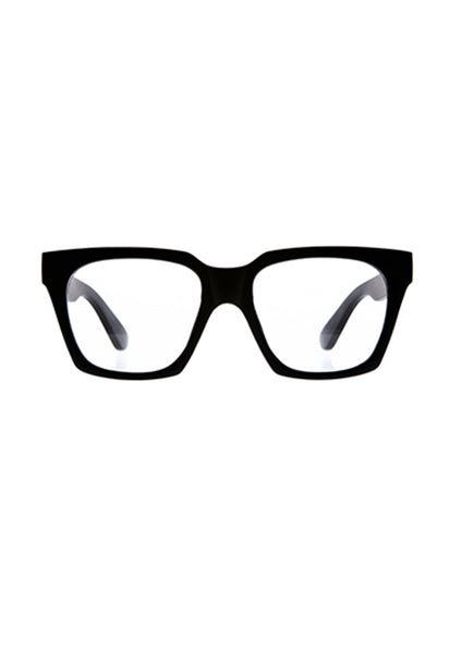 Daily Eyewear | 10am Reading - Black