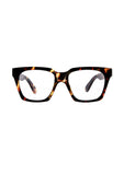 Daily Eyewear | 10am Reading - Brown Tort