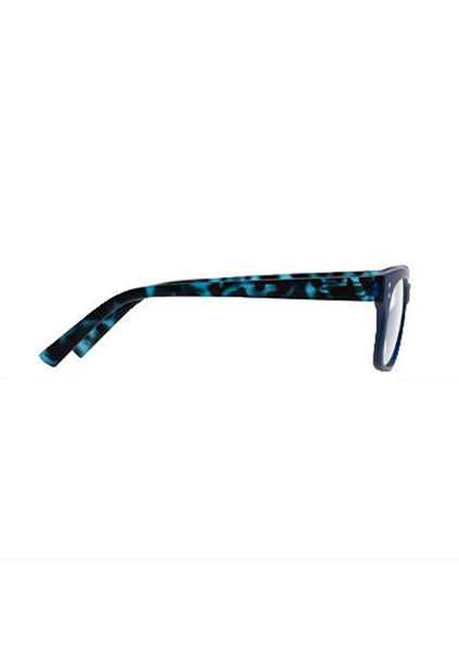 Daily Eyewear | 6am Reading - Dark Blue