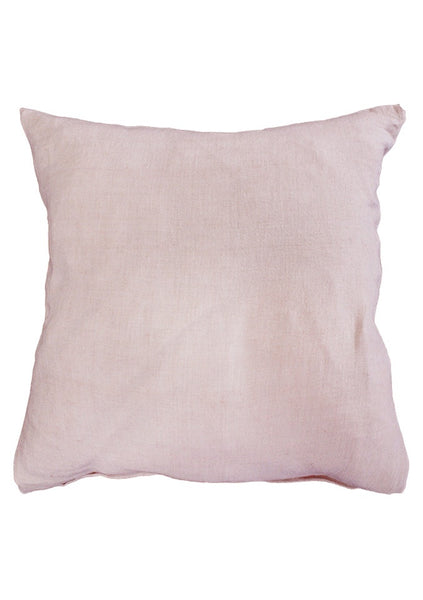 Mulberi | Indira Cushion - Evening Pink