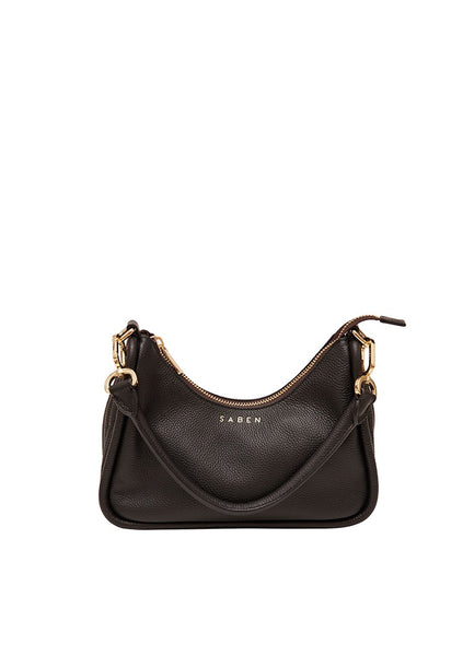Saben | Odette Crossbody - Black