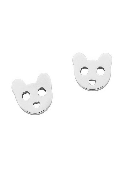 Karen Walker | Bear Studs