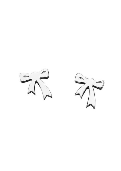Karen Walker | Mini Bow Earrings