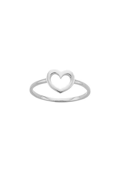 Karen Walker | Mini Heart Ring