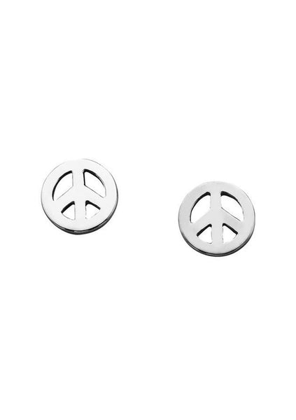 Karen Wallker | Mini Peace Studs