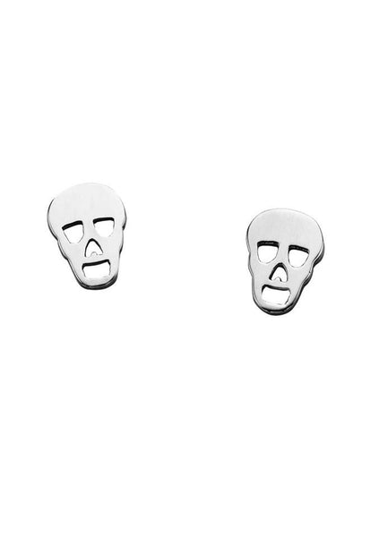 Karen Walker | Mini Skull Studs
