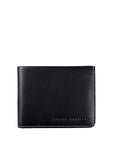 Status Anxiety | Alfred Wallet - Black