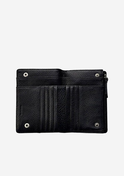 Status Anxiety | Insurgency Wallet - Black
