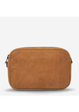 Status Anxiety | Plunder Bag - Tan Nubuck