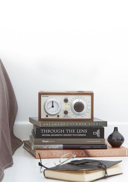 Tivoli | Model Three AM/FM Clock Radio