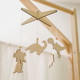 Red silicone watermelon beads