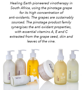 Pinotage Cleansing Cream, 200ml
