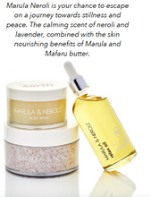 Load image into Gallery viewer, Marula and Neroli Body and Bath Oil