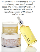 Load image into Gallery viewer, Marula and Neroli Body Polish