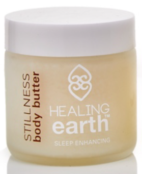 Stillness Body Butter