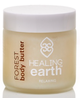 Forest Body Butter