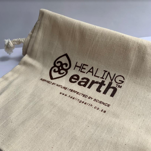 Organic Branded Cotton Bag