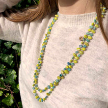Load image into Gallery viewer, Faith Beans Necklace