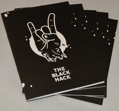 The Black Hack Main Rulebook