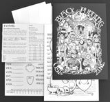 Black Pudding Issue 4 Premium Bundle