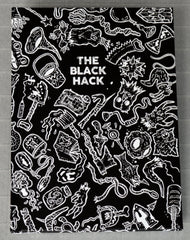 The Black Hack 2nd Edition Rule Book