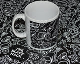 The Black Hack Mug