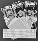 Black Pudding Issue 2 Premium Bundle