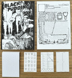 Black Pudding Issue 3 Premium Bundle