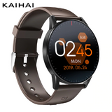 KAIHAI - Waterproof Smartwatch with Heart Rate Monitor