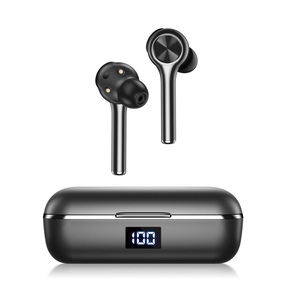 5.0 TWS True Wireless Earphone