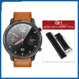 Full Touch Screen Sport Tracker Heart Rate Smartwatch