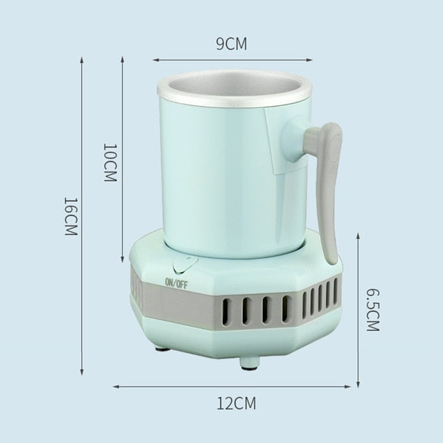 Instant Cooling Cup (420ml)