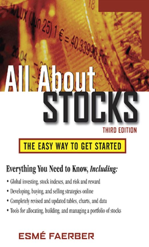 All About Stocks (Third Edition)-The Traders Library