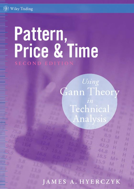 Pattern, Price & Time Secpnd Edition