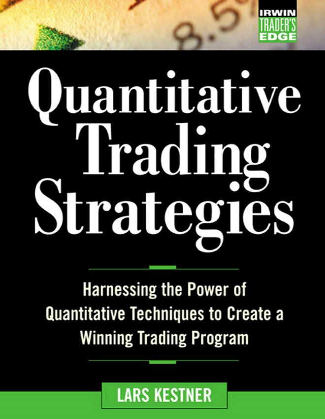 Quantitative Trading Strategies: Power of Quantitative Techniques