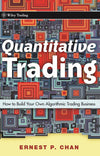 Quantitative Trading: How to Build Your Own Algorithmic Trading Business-EBook-The Traders Library